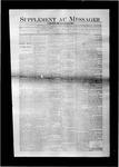 Le Messager, Supplement, (06/23/1887)