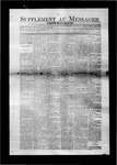 Le Messager, Supplement, (06/30/1887)