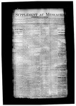 Le Messager, Supplement, (07/14/1887)