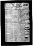 Le Messager, V8 N17, (07/21/1887)