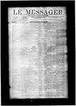 Le Messager, V8 N18, (07/28/1887)