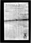 Le Messager, Supplement, (07/28/1887)