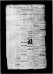 Le Messager, Supplement, (08/04/1887)