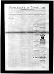 Le Messager, Supplement, (08/19/1887)