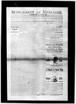 Le Messager, Supplement, (08/25/1887)