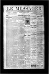 Le Messager, V9 N05, (04/26/1888)