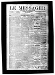 Le Messager, V9 N09, (05/24/1888)
