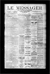 Le Messager, V9 N12, (06/14/1888)