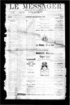 Le Messager, V9 N52, (03/21/1889)