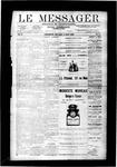 Le Messager, V10 N02, (04/04/1889)