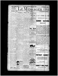 Le Messager, 14e N63, (11/03/1893)