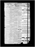Le Messager, 14e N95, (03/02/1894)