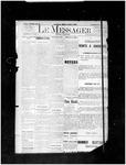 Le Messager, 14e N96, (03/06/1894)