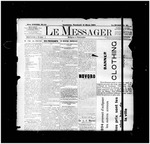 Le Messager, 14e N99, (03/16/1894)