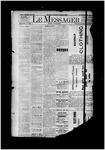 Le Messager, 14e N100, (03/20/1894)