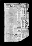 Le Messager, 14e N101, (03/23/1894)
