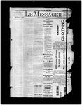 Le Messager, 14e N102, (03/27/1894)