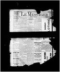 Le Messager, 14e N103, (03/30/1894)