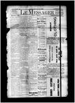 Le Messager, 15e N1, (04/03/1894)