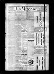 Le Messager, 15e N2, (04/06/1894)