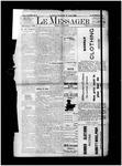 Le Messager, 15e N8, (04/27/1894)