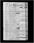 Le Messager, 15e N15, (05/22/1894)