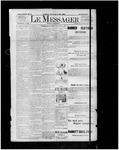 Le Messager, 15e N16, (05/25/1894)