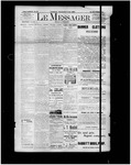 Le Messager, 15e N20, (06/08/1894)