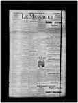 Le Messager, 15e N24, (06/22/1894)