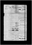 Le Messager, 15e N26, (06/29/1894)