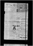 Le Messager, 15e N27, (07/03/1894)