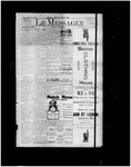 Le Messager, 15e N29, (07/10/1894)