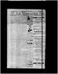 Le Messager, 15e N31, (07/17/1894)