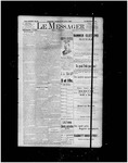 Le Messager, 15e N32, (07/20/1894)