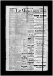 Le Messager, 15e N36, (08/07/1894)