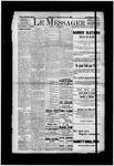 Le Messager, 15e N37, (08/10/1894)