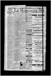 Le Messager, 15e N38, (08/14/1894)