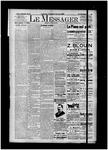 Le Messager, 15e N41, (08/24/1894)
