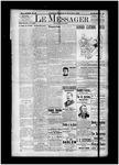 Le Messager, 15e N49, (09/21/1894)