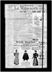 Le Messager, 15e N51, (09/28/1894)