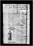 Le Messager, 15e N55, (10/12/1894) by Le Messager