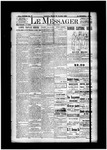 Le Messager, 15e N61, (10/30/1894) by Le Messager