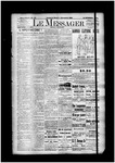 Le Messager, 15e N63, (11/06/1894) by Le Messager