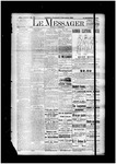 Le Messager, 15e N64, (11/09/1894) by Le Messager