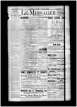 Le Messager, 15e N66, (11/16/1894) by Le Messager