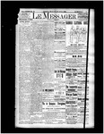 Le Messager, 15e N67, (11/20/1894) by Le Messager