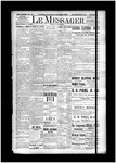 Le Messager, 15e N74, (12/14/1894) by Le Messager