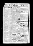 Le Messager, 15e N77, (12/24/1894) by Le Messager