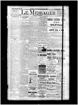 Le Messager, 15e N82, (01/11/1895)