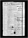 Le Messager, 15e N83, (01/15/1895)